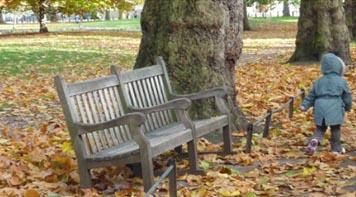 Foto otoño