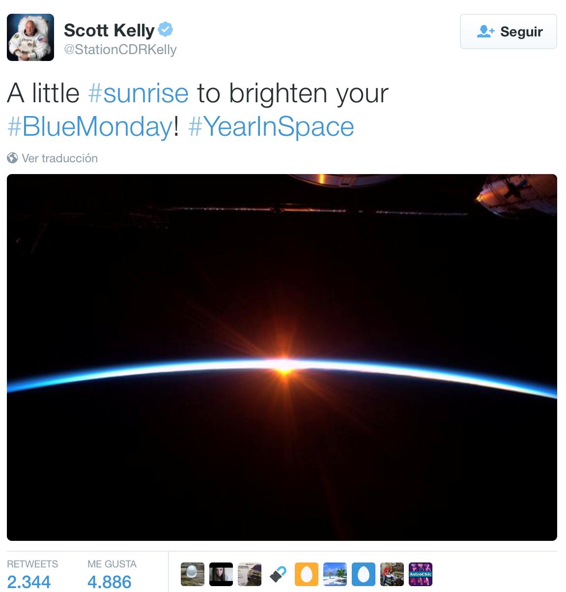 BlueMondayScottKelly