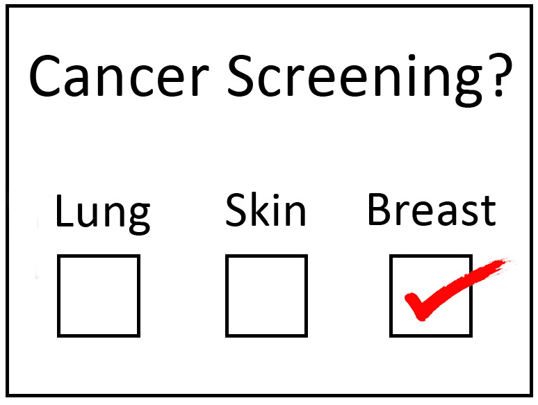 Cáncer Screening?